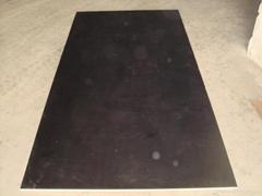 高档覆膜板 建筑模板