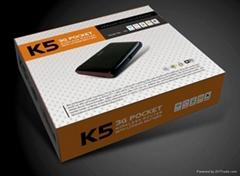 便攜式3G路由器