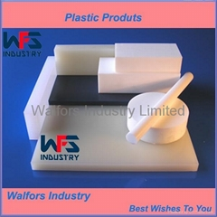 Industrial and Engineering Plastic