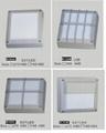wall light bulkead fittings Led bulkhead