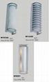 corner outdoor Bulkhead light , outdoor Wall Light IP44,LED Bulkhead  1