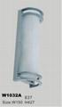 corner outdoor Bulkhead light , outdoor Wall Light IP44,LED Bulkhead  2