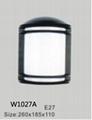 wall light , celling outdoor Light IP44.