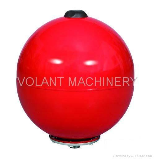 水泵压力罐