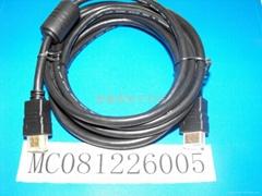 HDMI高清連接線