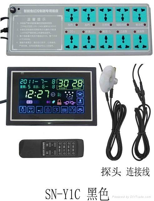 水族鱼缸控制器 1