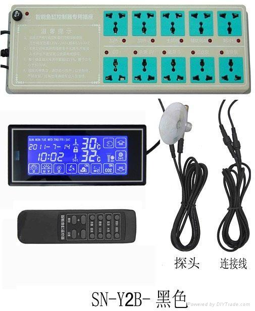 水族鱼缸温控器 1