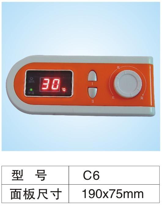电热水器显示器 3