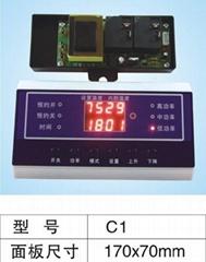 厂家直销定时预约功能电热水器控制器
