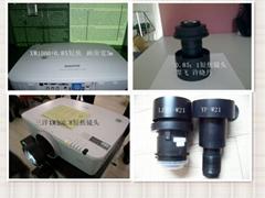 三洋XM1500/1000 0.8/0.85短焦鏡頭