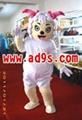 上海卡通人物出租 2