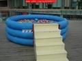 上海海洋球出租