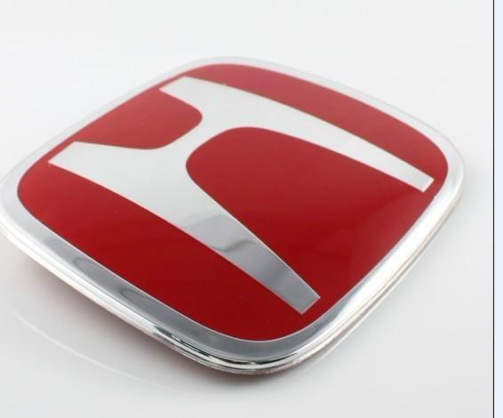 Genuine Honda car emblem for tuning or decoration 1