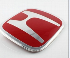 Genuine Honda car emblem for tuning or decoration