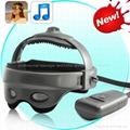 New Head & Eyes Professional Massagist Massager Massage