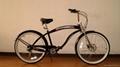 cruiser bike/beach bicycle