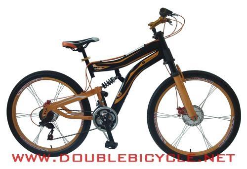 mountain bikes/MTB/down hill bicycle 1