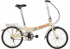 folding bikes/foldable bicyle/7speed