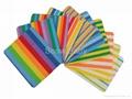 EVA sheet (full-color series) 1