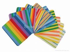 EVA sheet (full-color series)