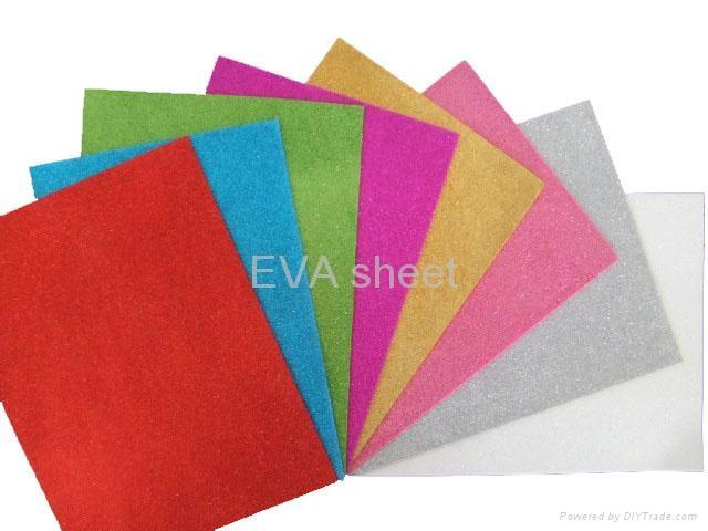 EVA sheet (full-color series) 4