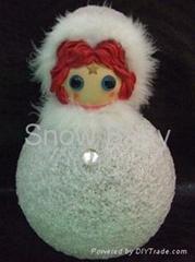 Snow Baby (Horoscop)