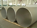 ASTMA53 carbon steel seamless pipe 1