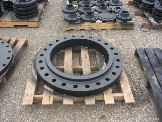 Carbon Steel Weld Neck Flange Xinghao China