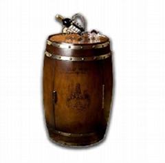 恒温橡木酒桶STH-C18(18支)
