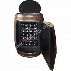 电子红酒桶YC-70(28支)