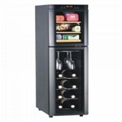電子茶葉紅酒櫃 STH-D