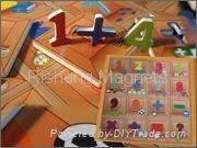 EVA Magnet 2