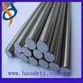 High Precision Titanium bar