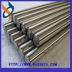 Medical Titanium bar and rod