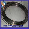 TI-6Al-4VELI Titanium Wire in Coils  1