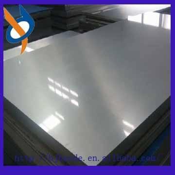 ASTM B265 Titanium Plate 2