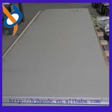 Titanium Alloy Plate for Industry 2