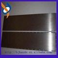 Titanium Plates and Sheets 1