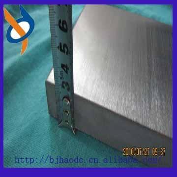 Titanium Plates and Sheets 2