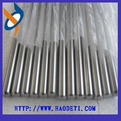 ASTM F67 Ф=10mm Gr5 High Precision Titanium Bars