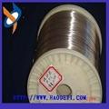 Ф=2.0mm Gr5 Titanium Wires 1