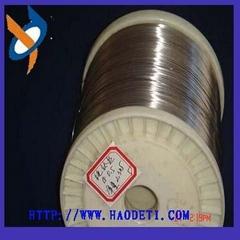 Ф=2.0mm Gr5 Titanium Wires