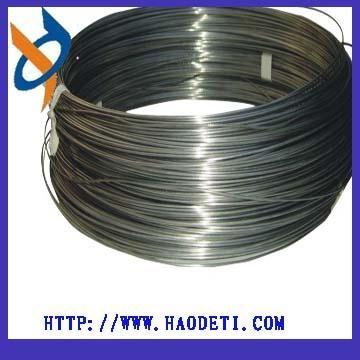 Ф=2.0mm Gr5 Titanium Wires 2