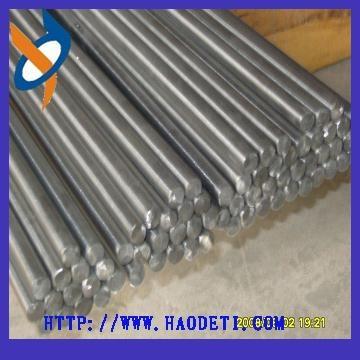 Titanium Alloy Bars and Rods 1