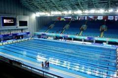 游泳比赛计时记分系统