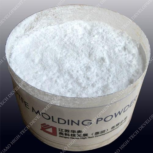PTFE Resin,middle particle size 2