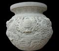 供應景德鎮雕刻收藏瓷