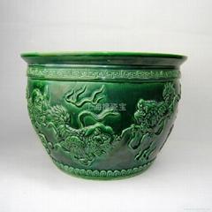 景德镇雕刻礼品瓷