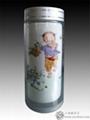 景德鎮陶瓷紀念茶杯 3