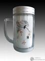 景德鎮陶瓷紀念茶杯 4
